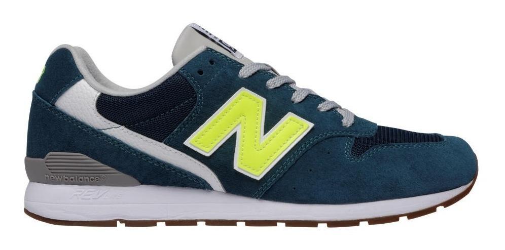 zapatillas new balance hombre 996