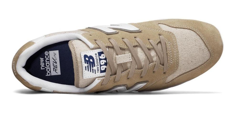 zapatillas de hombre new balance 996