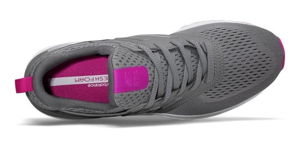 Zapatillas Urbanas Mujer New Balance 574 Sport Moda