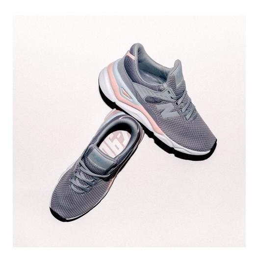 zapatillas new balance x90 mujer