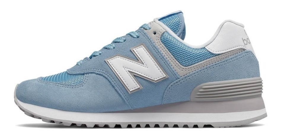 the latest ce404 ed4d1 Zapatillas Urbanas New Balance 574 Classic Mujer Pastel Pack