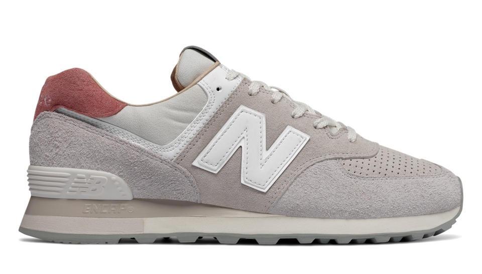 new balance 574 hombre zapatillas