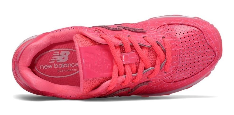 new balance 574 niños zapatillas