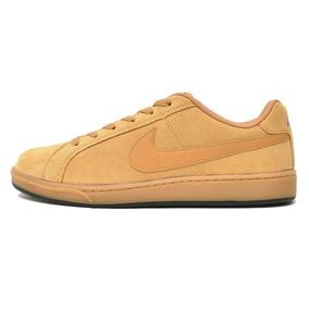 b530c44d1a7 Zapatillas Nike Court Royale Suede - Zapatillas en Mercado Libre ...