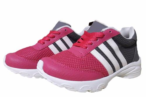 zapatillas urbanas niña
