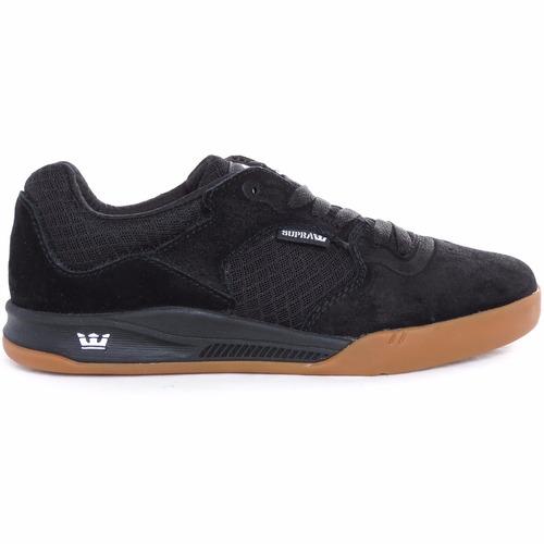 zapatillas urbanas supra hombre