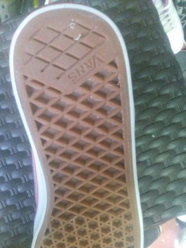 zapatillas urbanas vans a1 buena calidad
