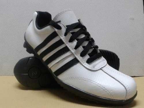 zapatillas urbanas vestir 100% cuero vacuno con cordones