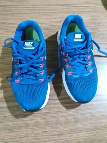 zapatillas usadas n°37 us7 25cm