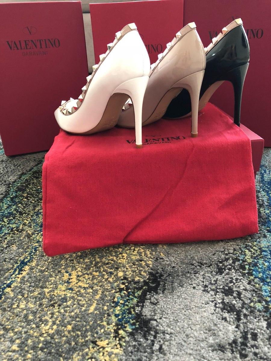 c417775d2be zapatillas valentino originales 100%. Cargando zoom.