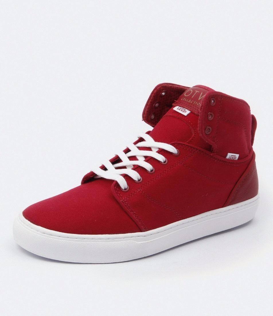 vans hombre zapatillas 44