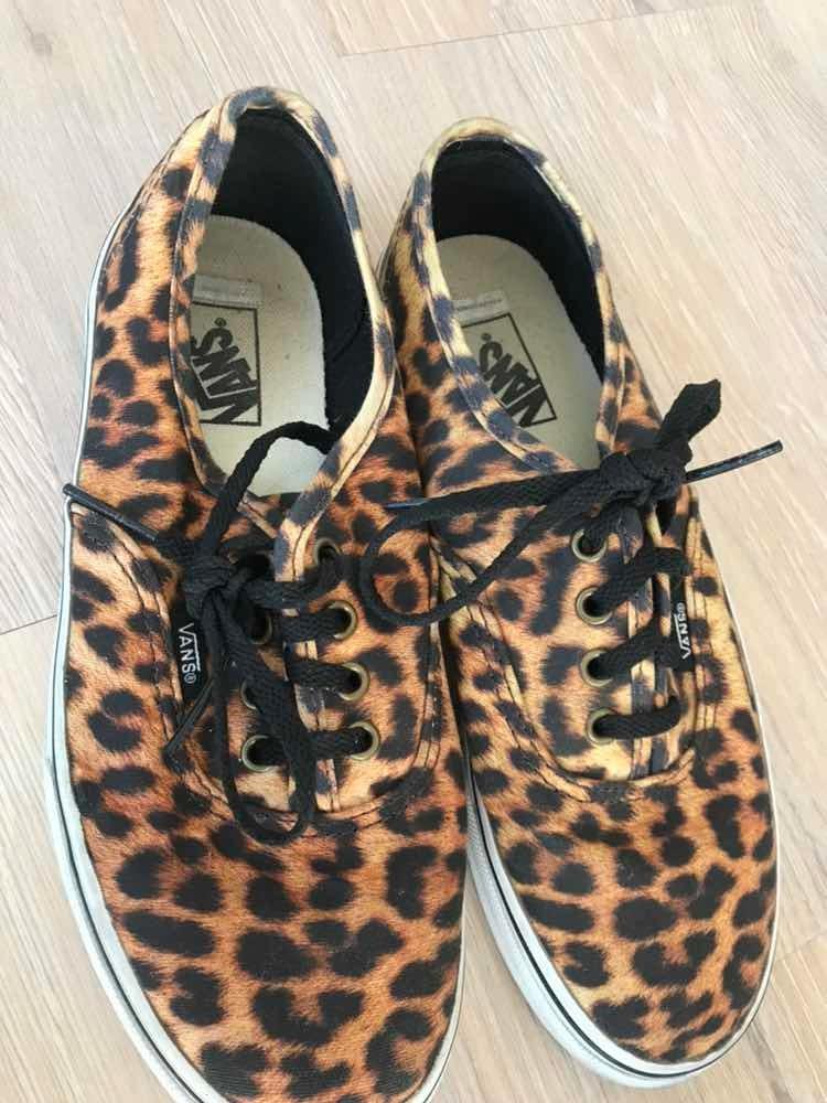 ca00ae71ca1 zapatillas vans animal print. Cargando zoom.