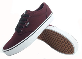 bambas vans atwood hombre