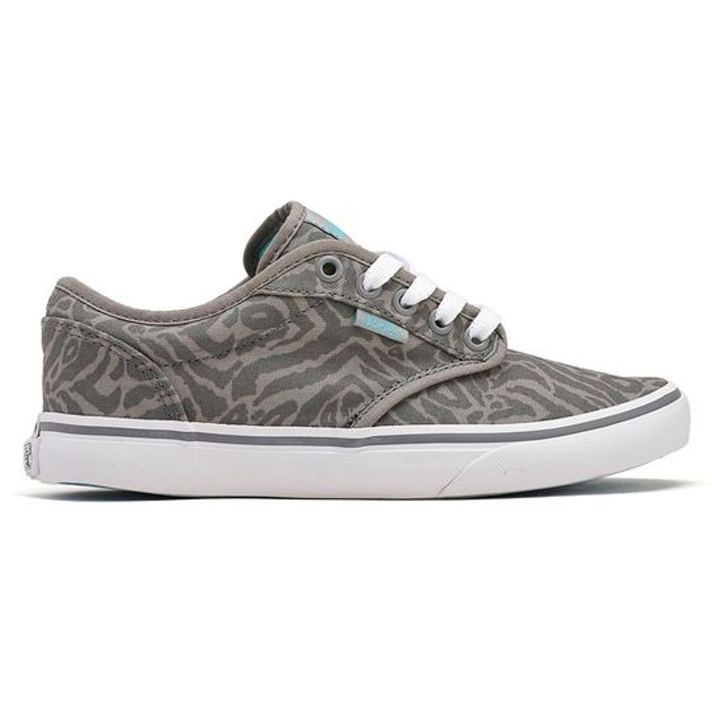 atwood vans mujer