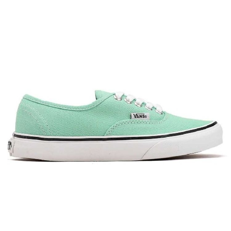 vans authentic mujer