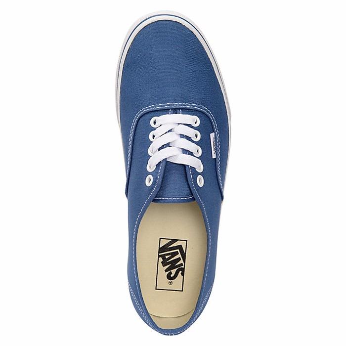 6215e92fe Zapatillas Vans Authentic Navy Originales! Remate! -   1.090