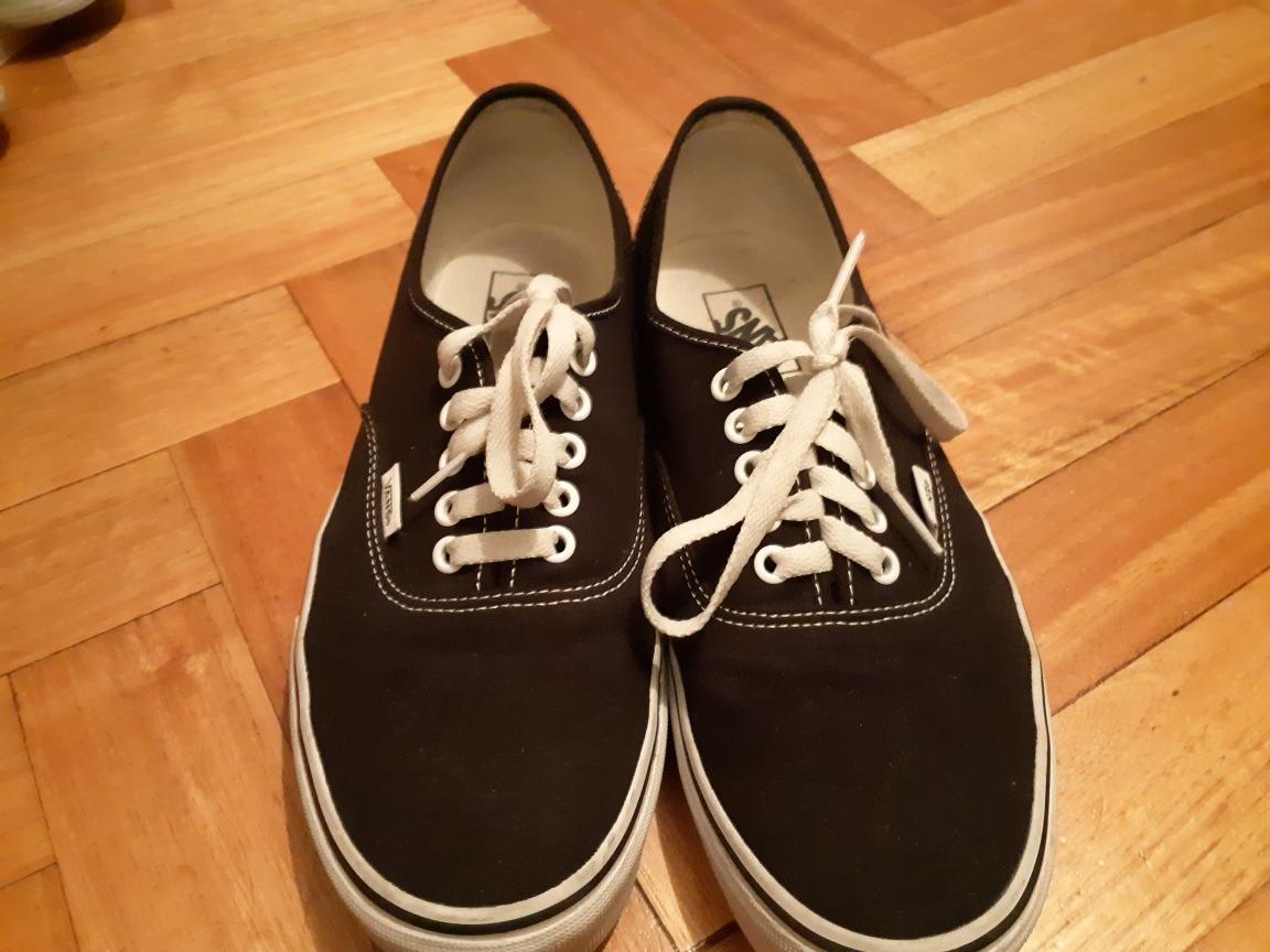 00c3b68ea84 zapatillas vans authentic nuevas. Cargando zoom.