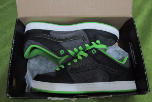 zapatillas vans baxter - nike adidas