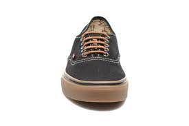 b95e3fa409da6 Zapatillas Vans Clásicas Suela Marrón Traídas De Usa -   1.580