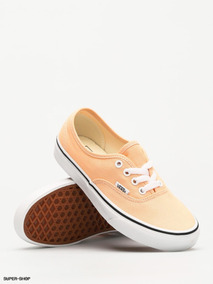 zapatillas vans mujer piel