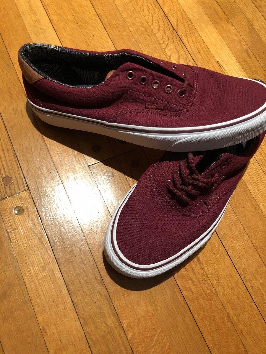 zapatillas vans hombre 45