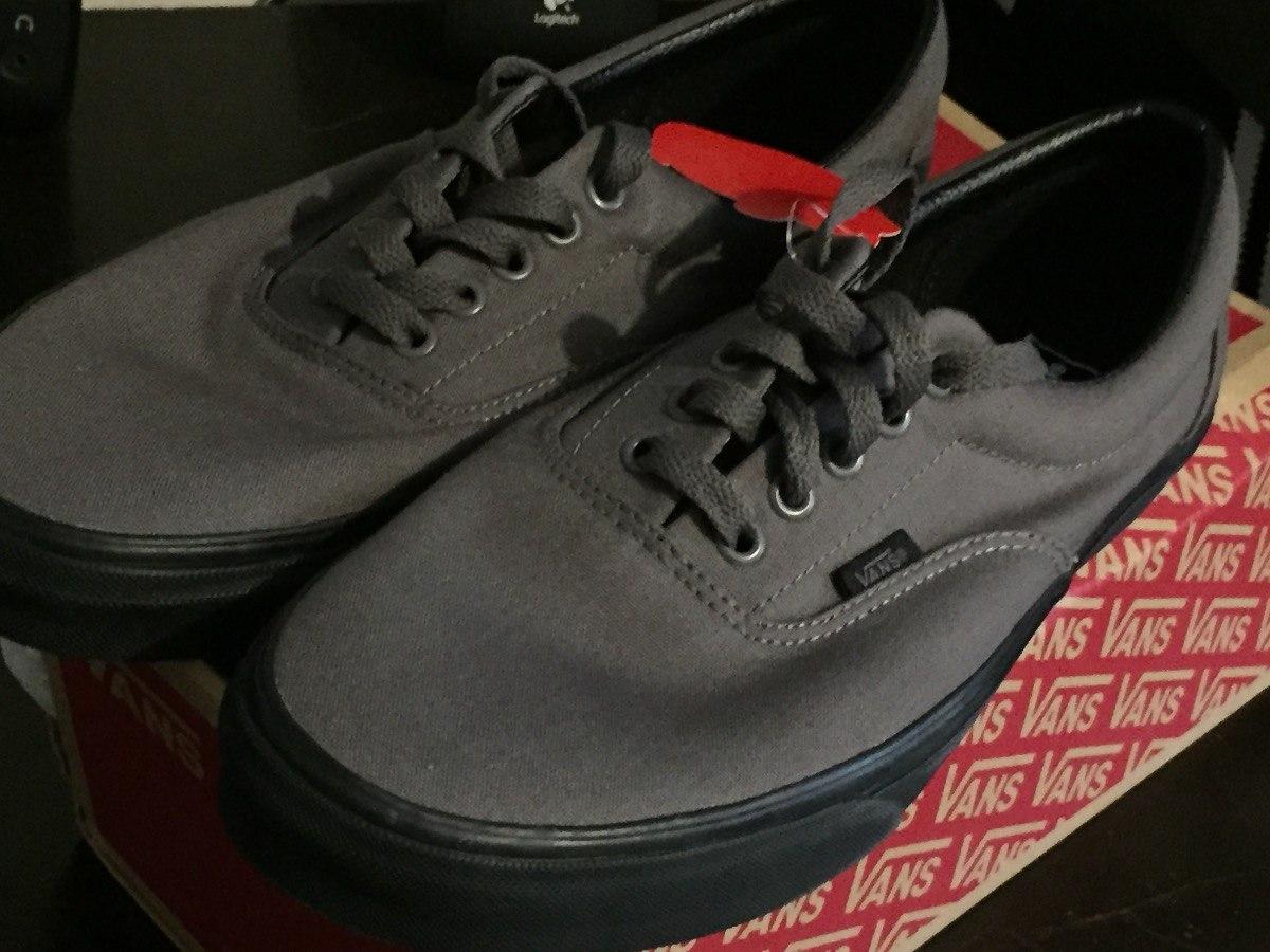 zapatillas vans hombre 44