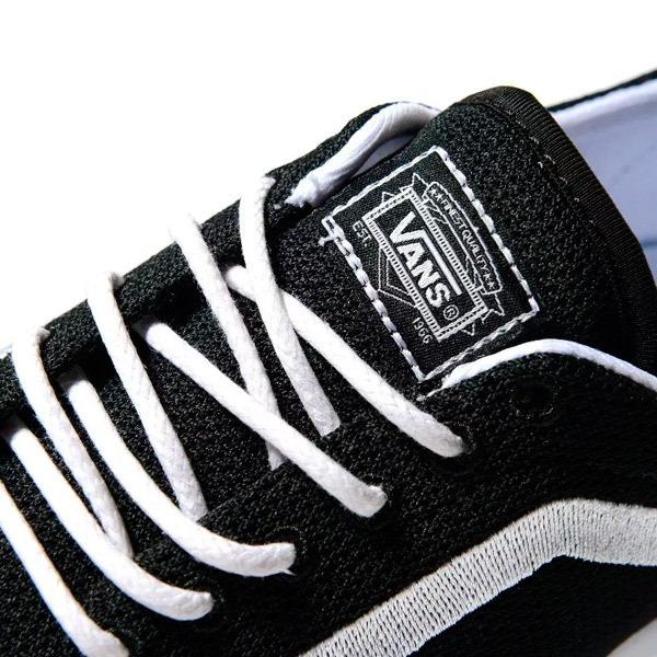Zapatillas Vans Iso 1.5 Mesh Black  Asphalt -   2.890 0e2120d30