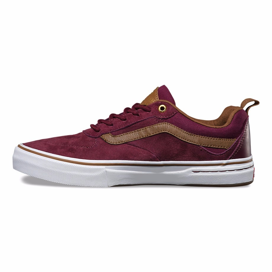 zapatillas vans kyle walker