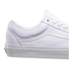 Zapatillas Vans Mod Old Skool 100% Original Unisex