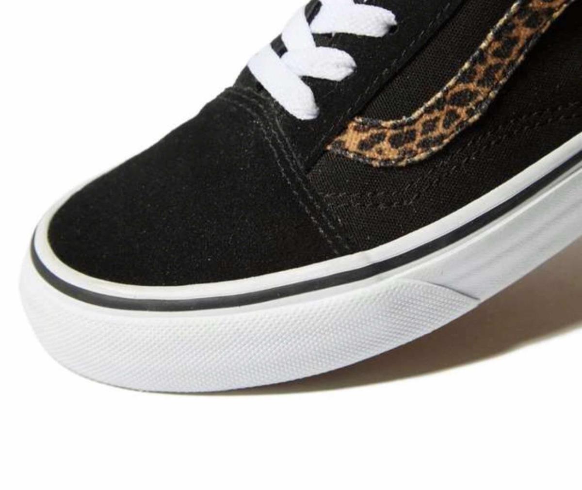 vans 2018 zapatillas mujer zapatillas leopardo vans