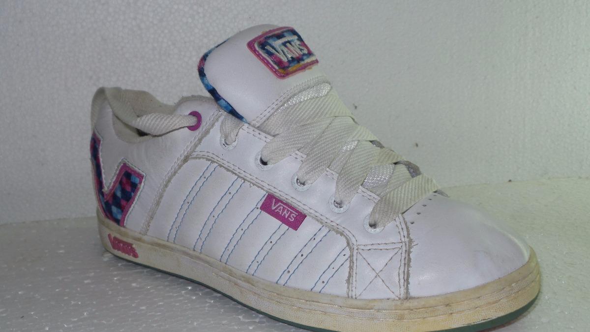 zapatillas vans mujer 38