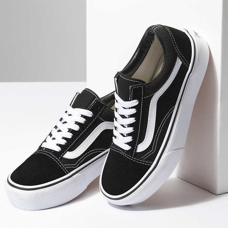 Zapatos Zapatillas bajas Vans OLD SKOOL Envío gratis