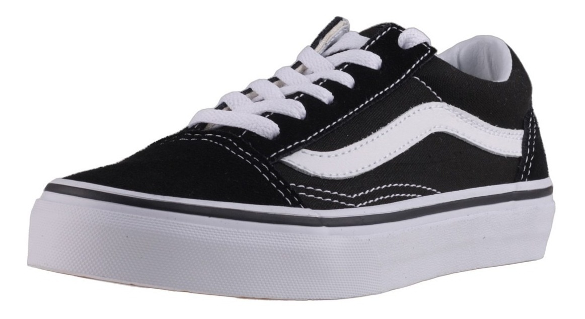 zapatillas vans niño old skool