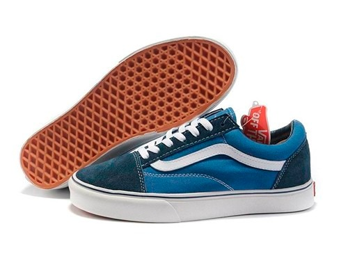 old skool vans niño