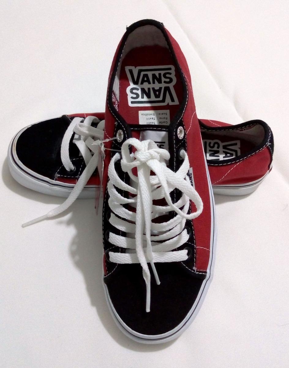 5664e392c67 zapatillas vans nuevas!! Cargando zoom.