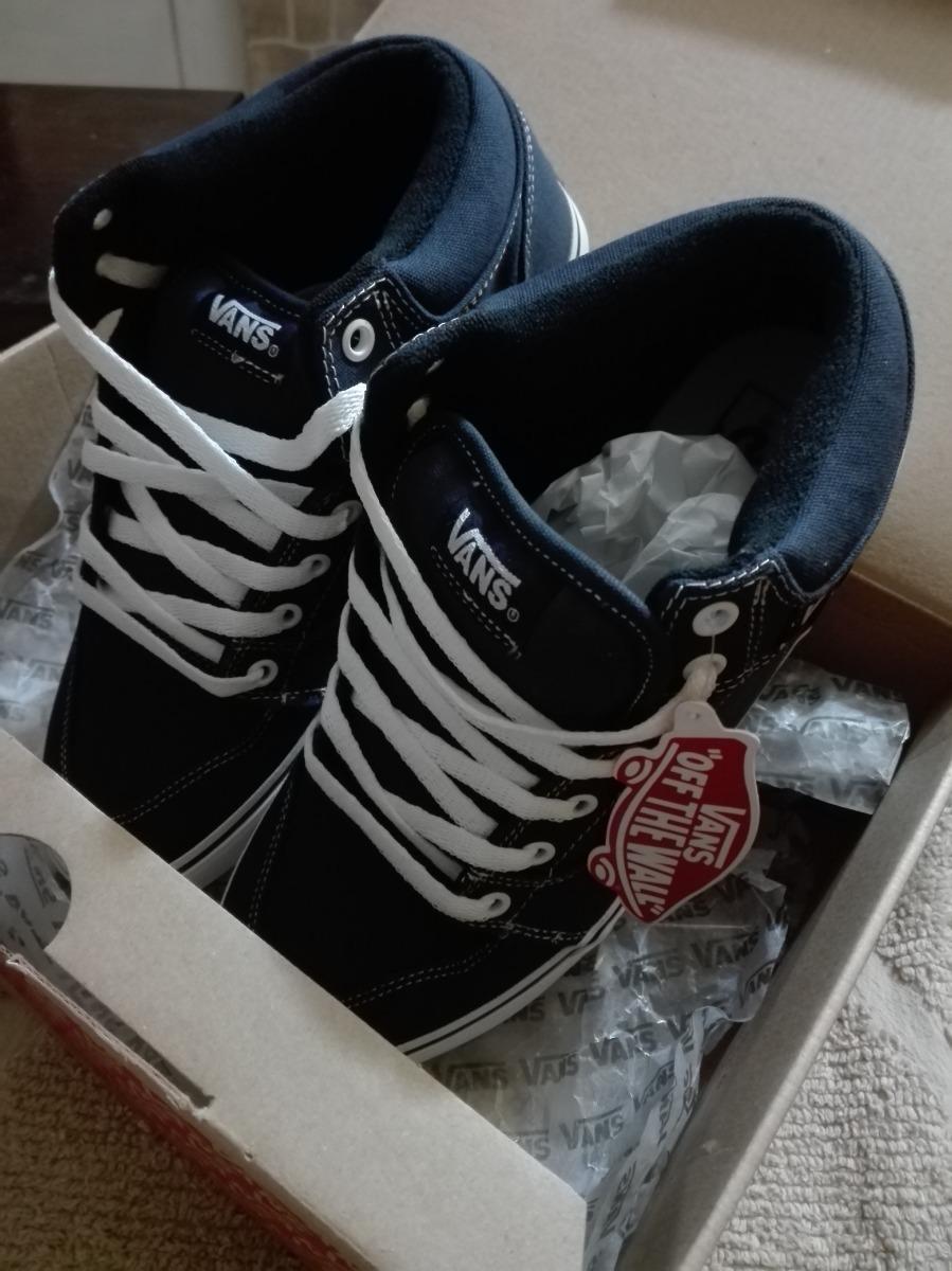 zapatillas vans nuevas originales. Cargando zoom. d5972f1e280
