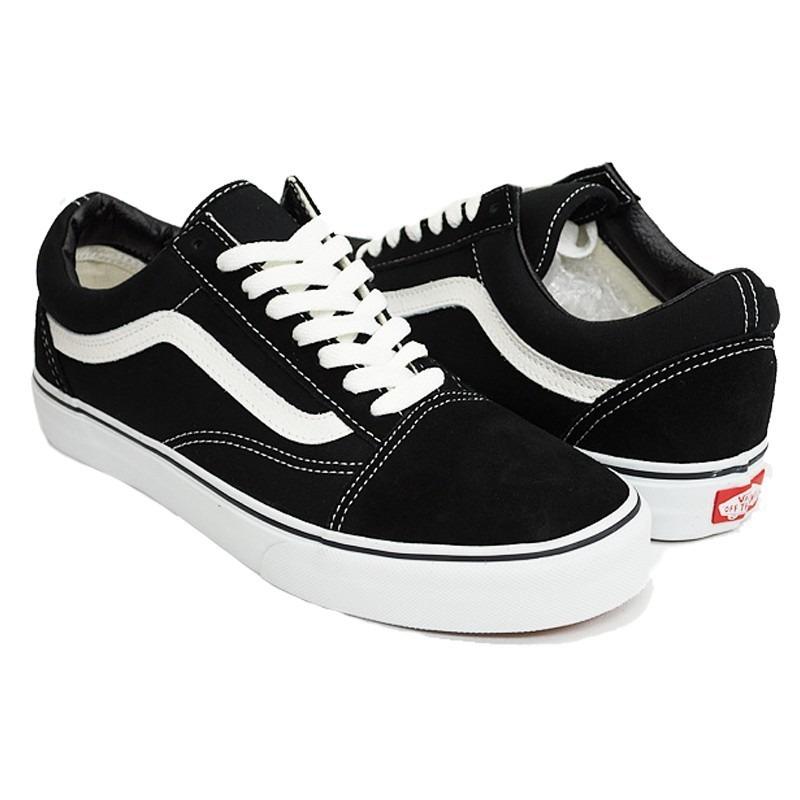 zapatillas vans old skool importadas en caja envios gratis!! Cargando zoom. 03a606627b7