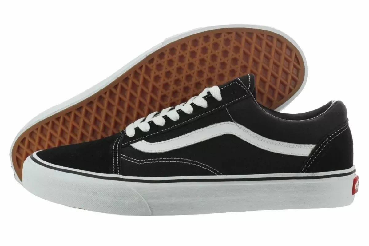 df29cef45 zapatillas vans old skool importadas en caja y envíos gratis. Cargando zoom.