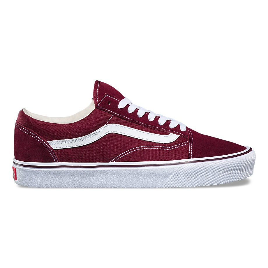 zapatillas vans old skool lite