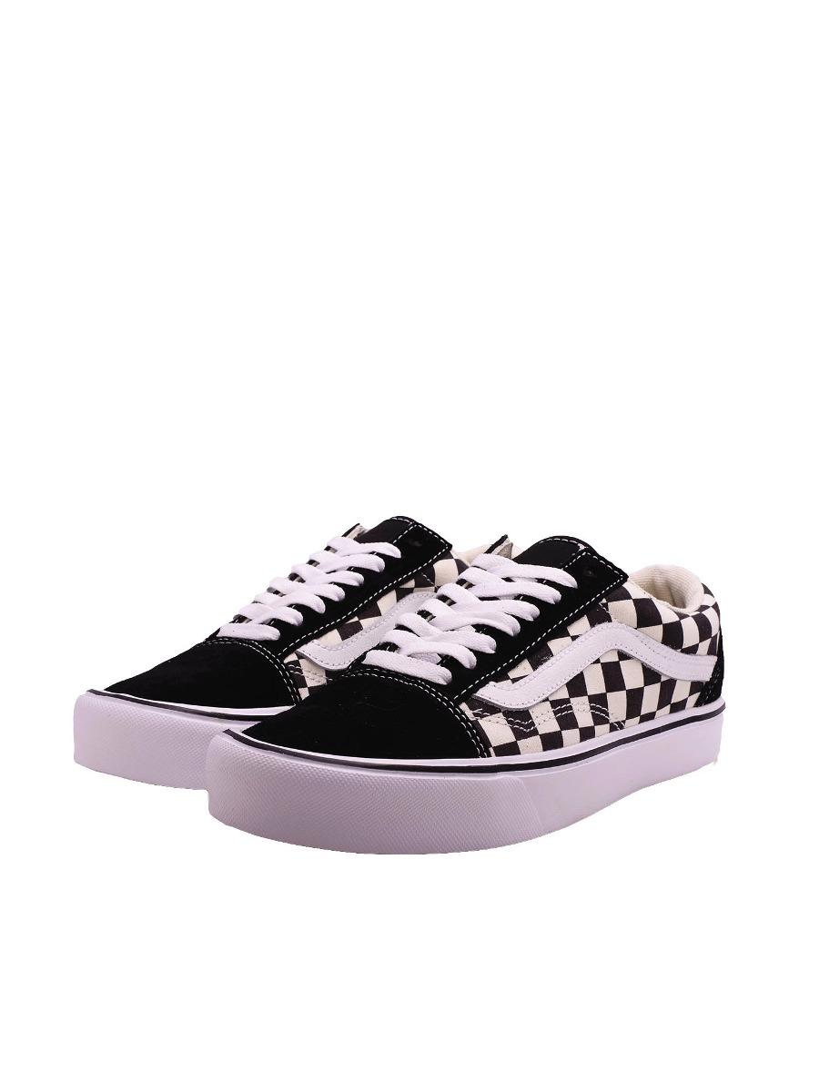 b65b96a7 Zapatillas Vans Old Skool Lite -vn0a2z5w5gx- Trip Store - $ 3.509,00 ...