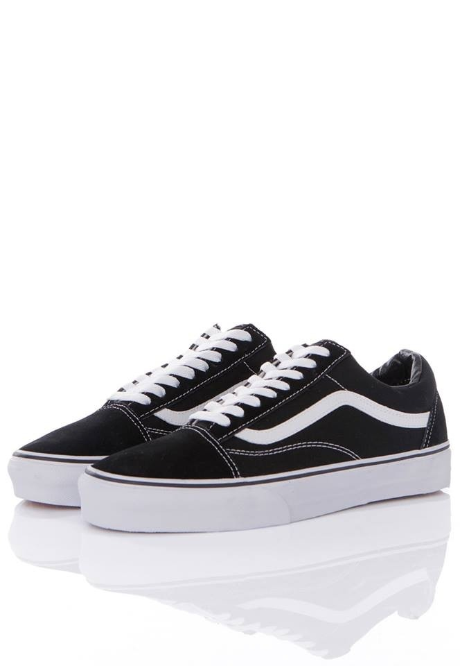zapatillas vans old skool oferta