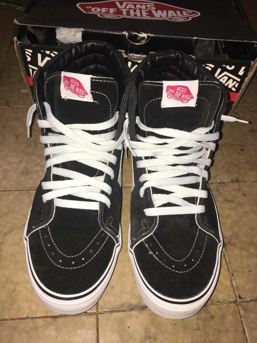 zapatillas vans originales sin uso. Cargando zoom. 02b1e3706ca