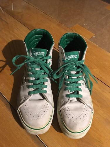 zapatillas vans edicion limitada