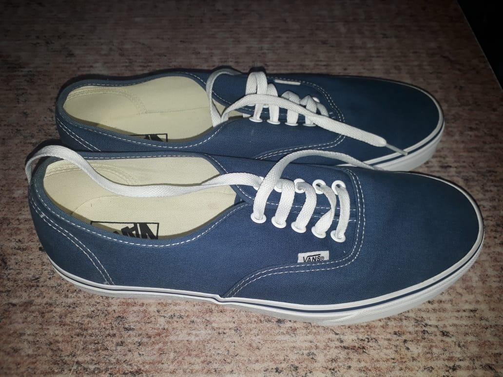 Zapatillas Vans - Skate - Sin Uso - Originales Ee.uu -   1.800 5827a3b325c