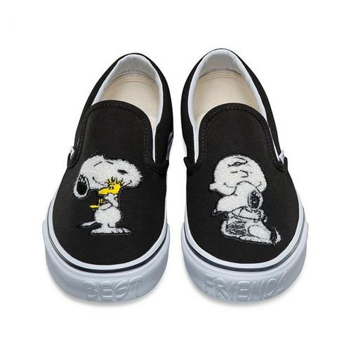 zapatillas vans snoopy/peanuts