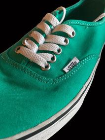 vans turquesas zapatillas