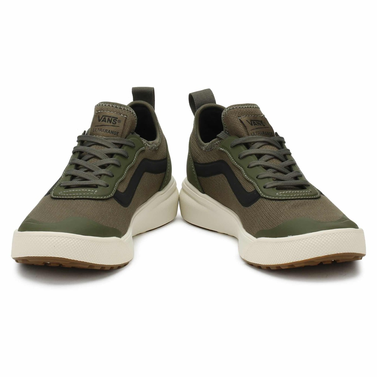 34f8eeb68fa76 zapatillas vans ultra range ac knit grape leaf. Cargando zoom.