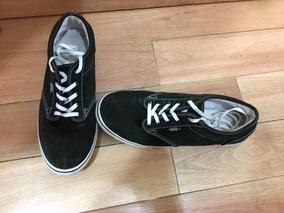 zapatillas vans mujer 39