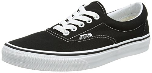 25fbae21af Zapatillas Vans Vans Era Skate Shoes 7.5 (negro) -   4.654