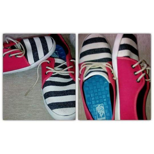 zapatillas vans women